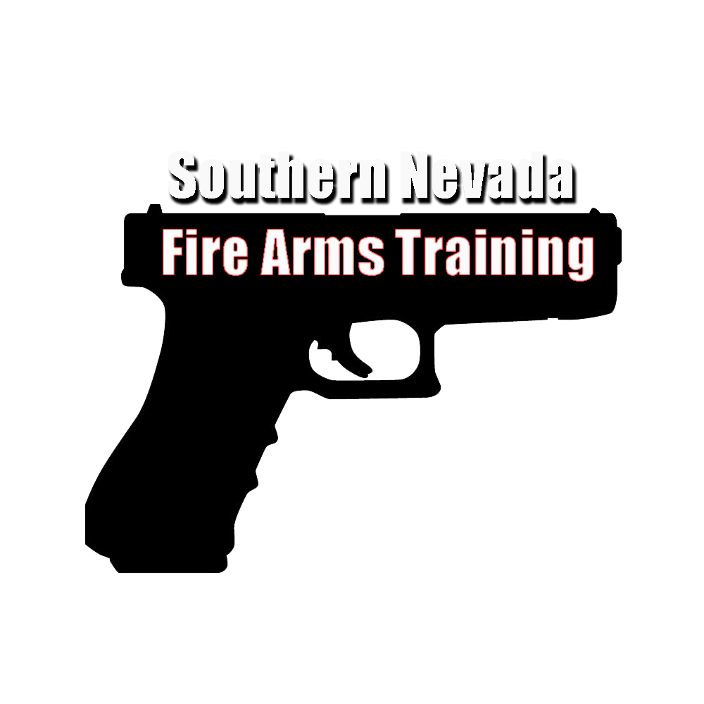 Southern Nevada Fire Arms Training